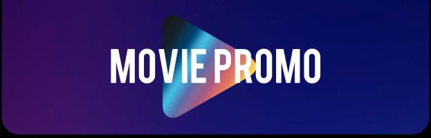 Movie Promo Logo